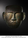 thumb_Death_mask_-_China_Liao_Dinasty_907-1125_-__Studio_Roger_Asselberghs_-_Frederic_Dehaen_Courtesy_Gisele_Croes